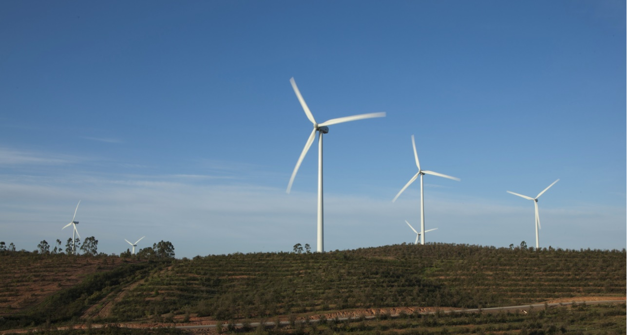 gamesa Gamesa To Provide 36 MW For French Wind Farms