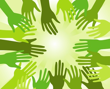 green-hands-1 American Council On Renewable Energy Elects New Board Members