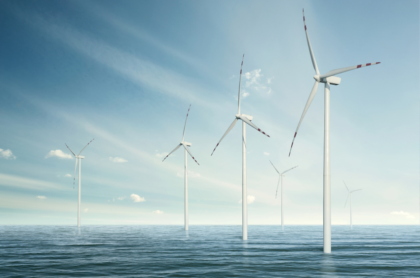 iStock_000032450704_Small DOI Proposes Wind Lease Sale For 81,000 Acres Offshore N.Y.