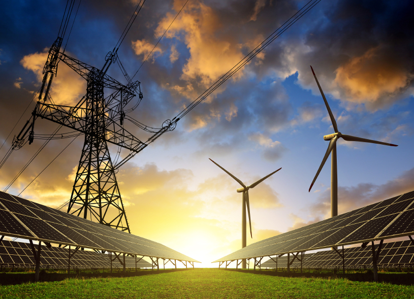 iStock_000079839049_Small Report Says Renewables Will Beat Coal, Gas With Lowest Electricity Costs