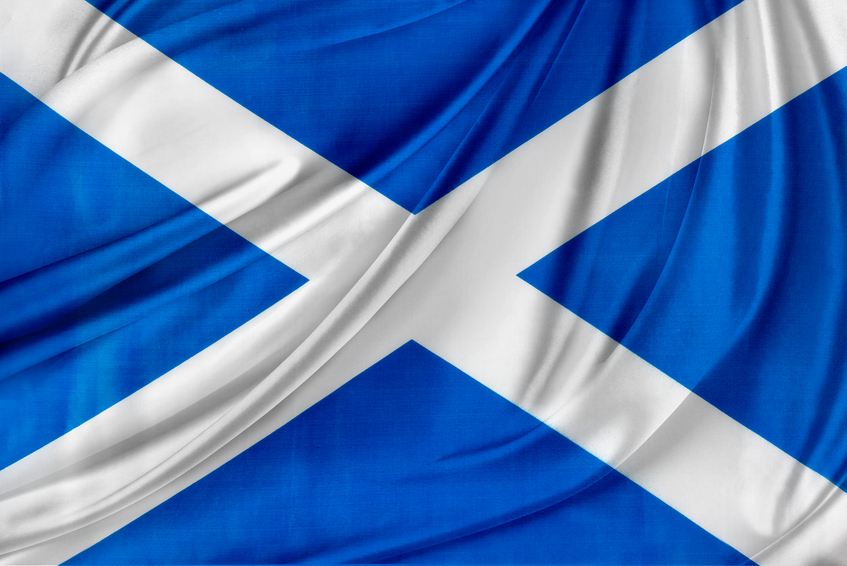 iStock_40891952_SMALL Scotland Commits Millions To Offshore Wind Industry