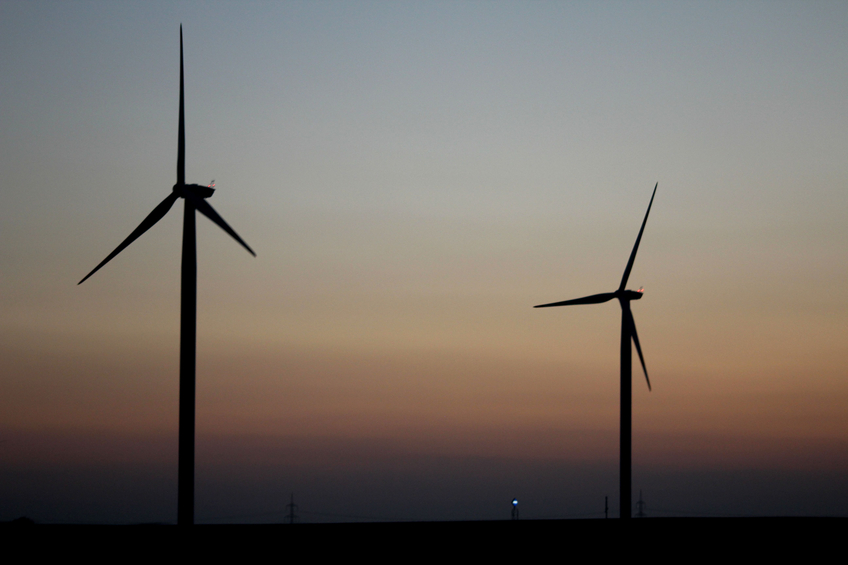 iStock_49213642_SMALL Iberdrola Sells Wind Assets In Italy For EUR 193.7 Million