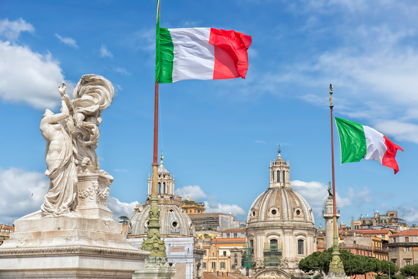 iStock_64378289_SMALL Senvion Wins 60 MW Contract In Southern Italy