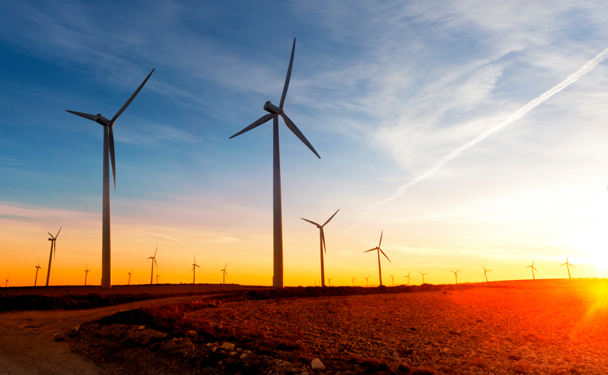 iStock_65702177_SMALL Wipro Rolls Out HP-Powered Wind Project Manager