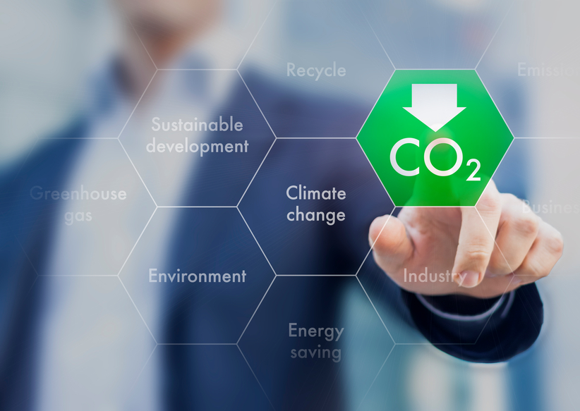 iStock_73271717_SMALL Regional GHG Initiative Reveals Auction Results For CO2 Allowances
