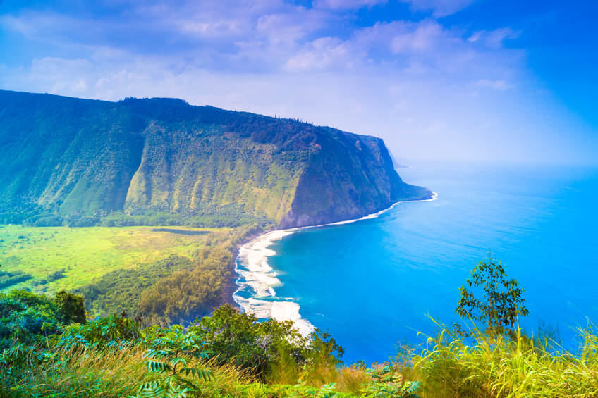 iStock_75469943_SMALL DOI Moves To Foster Wind Energy Development Offshore Hawaii