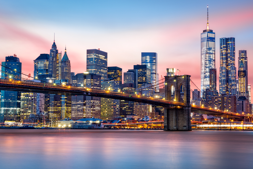 iStock_82167765_SMALL New York Completes Electric Grid Project To Bring Renewable Energy Downstate