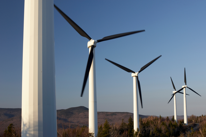 iStock_9459413_SMALL Governor Green-Lights New Renewables Siting Bill In Vermont
