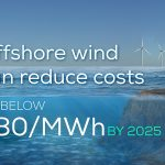 Nine European Countries Sign Offshore Wind MOU