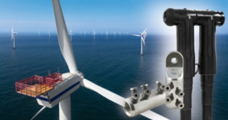 nexans Nexans Launches New Cable Range For Higher-Voltage Wind Networks