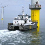 Seacat Services Offers Offshore Wind Training Opportunities