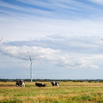 Siemens Supplies Turbines, Switchgear For German Wind Plant