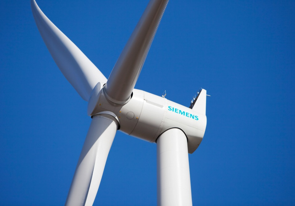 siemens-turbine-pic Siemens Is Reconfiguring Its Mechanical Drives Unit