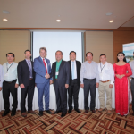 DNV GL To Study Near-Offshore Vietnamese Wind Farm Feasibility