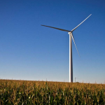 U.S. Congressman Discusses ITC Importance At N.Y. Wind Farm