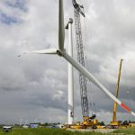Quebec Wind Farm Welcomes Senvion's First 3 MW Turbine In North America