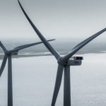 MHI Vestas Offshore Wind Receives 406 MW Order In Denmark