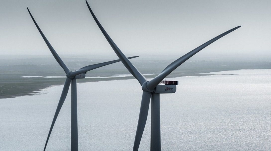 MHI-vestas MHI Vestas Offshore Wind Receives 406 MW Order In Denmark