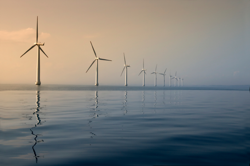 iStock_000006779173_Small Trelleborg Rolls Out Cable Protection System For Renewables Market