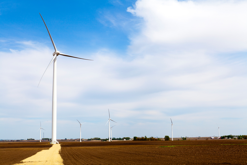 iStock_20824327_SMALL Study Says Illinois Could Become No. 2 Wind State By 2050