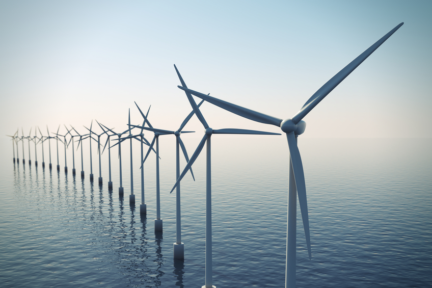 iStock_24473124_SMALL GE Renewable Energy Ships First Offshore Wind Nacelles To U.S.