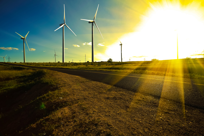 iStock_72302789_SMALL Axium Infrastructure Buys Into Yet Another EDF Wind Project