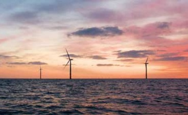 offshore-wind-turbine John Laing Group Completes First Investment In Offshore Wind