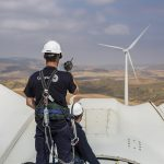 Gamesa Wins Big Order For Avangrid's New Mexico Wind Complex
