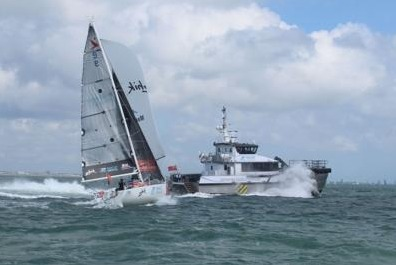 seacat-freedom Seacat Dispatches Freedom Vessel To Race Bank Offshore Project