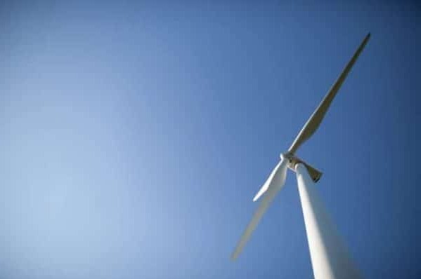 turbine-up Vattenfall's Chief Financial Officer Steps Down