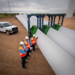 Duke Energy's Los Vientos Wind Projects Are All Up And Running
