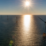 GE, Citi Close Tax Equity Financing On Block Island Wind Farm
