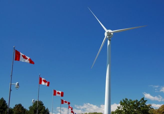 iStock_4183508_SMALL CanWEA Sets Out To Crown Leaders In Canadian Wind Industry
