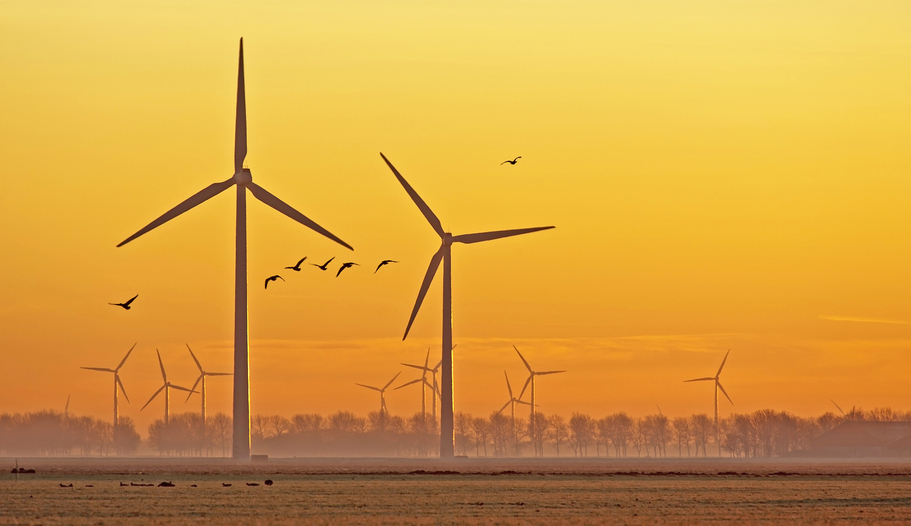 iStock_80630107_SMALL wpd Awarded Multiple Wind Farm Contracts In Chile