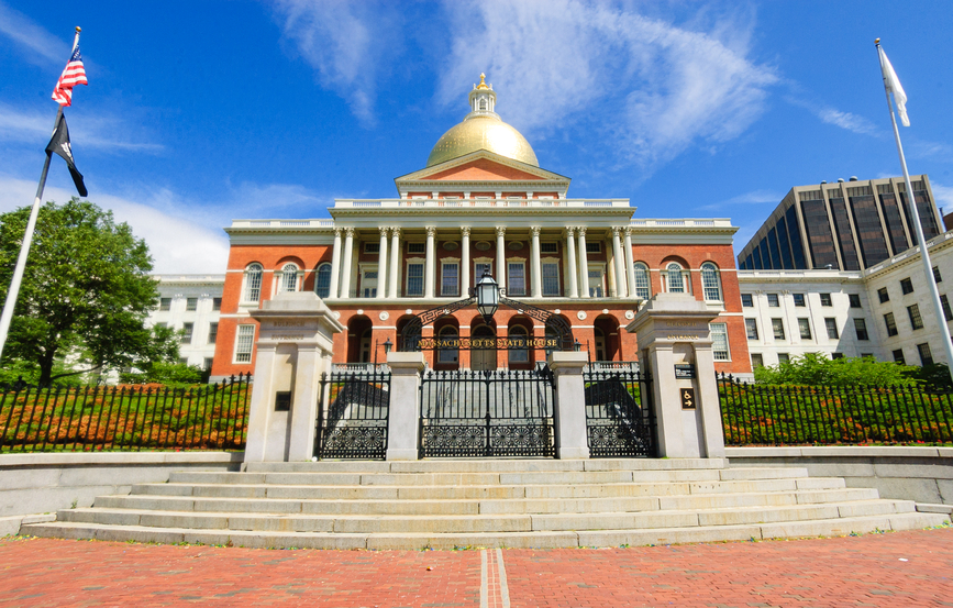 Omnibus Energy Bill Passed In Massachusetts Includes Energy Storage