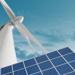 U.S. Renewable Energy Fared Quite Well In H1: Report
