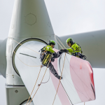 NorSea Establishes Offshore Wind Unit To Expand Services