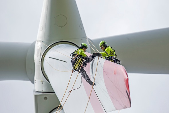 norsea NorSea Establishes Offshore Wind Unit To Expand Services