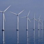 RenewableUK Reports British Offshore Wind Is Booming