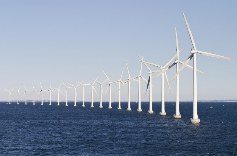 offshore-turbines Consultancy Announces Financial Close On EUR 1.1B Offshore Wind Farm