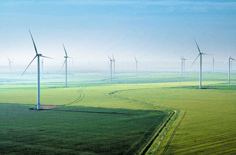 turbines1 Ramboll Acquires Two German Wind Consultancies