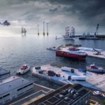 New Joint Venture Formed To Serve Offshore Wind, Energy