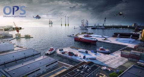 OPS New Joint Venture Formed To Serve Offshore Wind, Energy