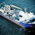 Topaz To Service North Sea Offshore Wind Projects For Another Year