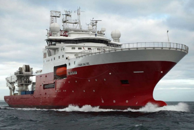 fugro Fugro Unit To Reduce Vessel Downtime At Offshore Wind Projects