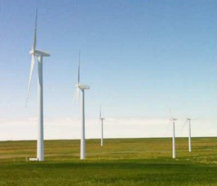 green-blue Construction Begins On 178 MW Bloom Wind Project In Kansas