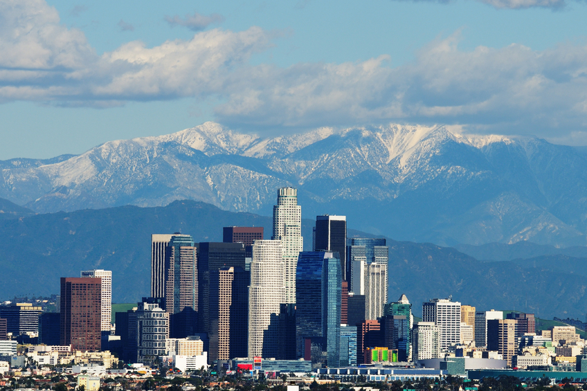 iStock_22951153_SMALL Los Angeles Takes 'Enormous Step' Toward 100 Percent Renewables