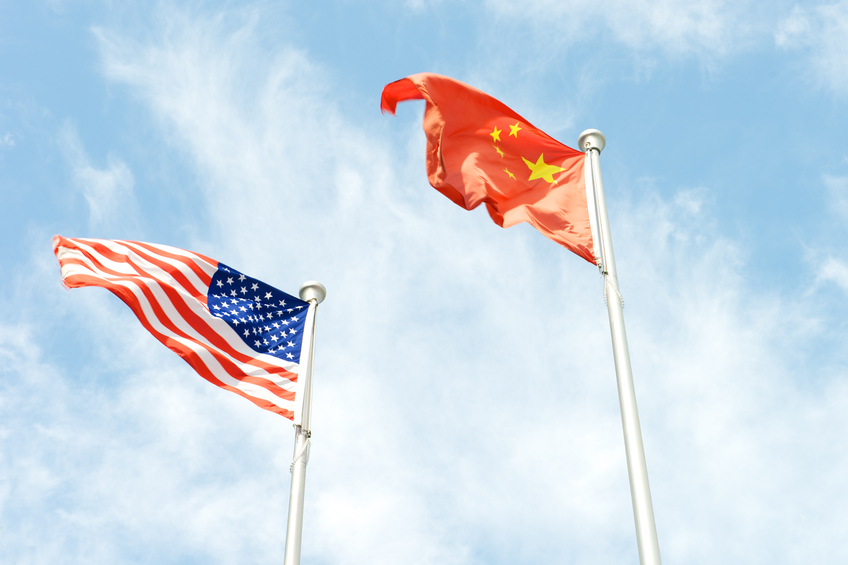 iStock_31292710_SMALL U.S., China Officially Get On Board The Paris Agreement