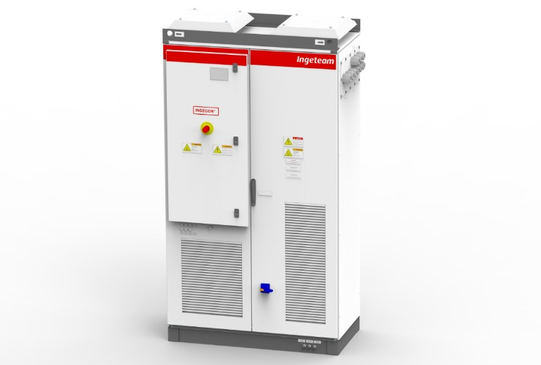 ingeteam-product Ingeteam Launches Fixed-To-Variable Speed Wind Power Conversion System