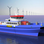 U.K. Companies Collaborate On New Swath Workboats